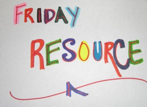 Friday Resource