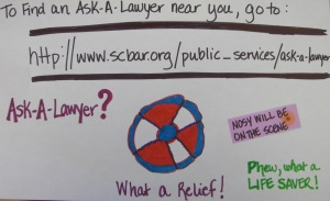 Ask-A-Lawyer