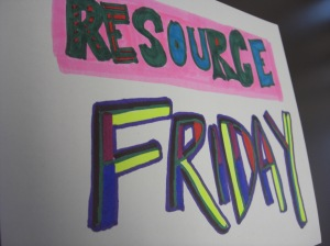 Resource Friday