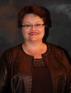 Cindy Coker