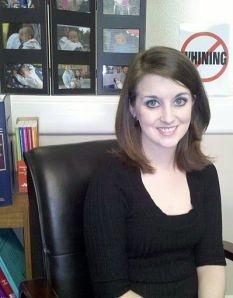 Katie Conyers